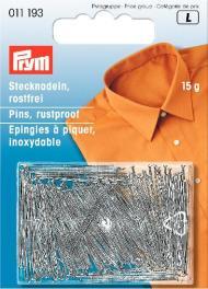 Prym 011193 Stecknadeln SB MS