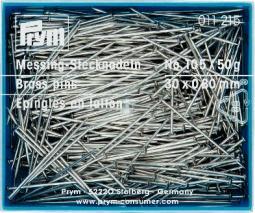 Prym 011215 Stecknadeln MS 105