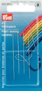 Prym 124350 Perlnadeln SB