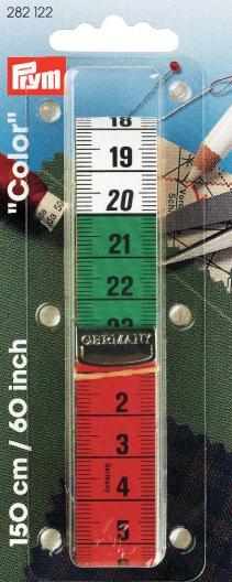 Prym 282122 Maßband Color