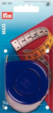 Prym 282201 Rollbandm.Maxi SB