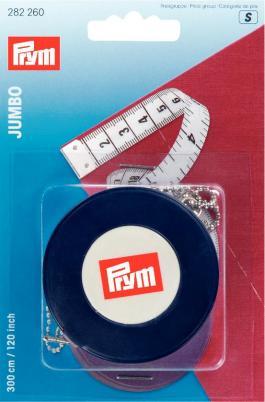Prym 282260 Rollmaßband 3m