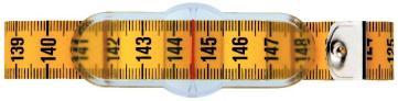 Prym 282711 Taillenmaßband