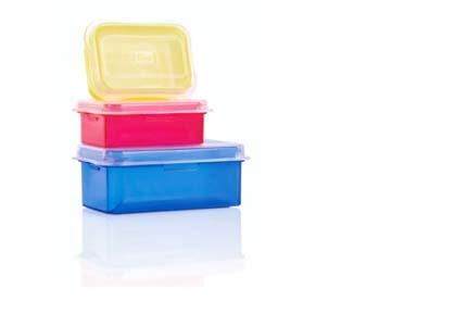 Aufbewahrung, Nähsets und Taschengriffe