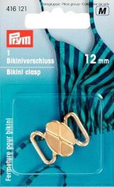 Prym 416121 Bikiniverschlüsse