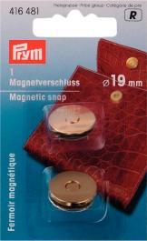 Prym 416481 Magnet-Verschluß