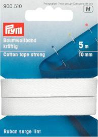 Prym 900510 Baumwollband