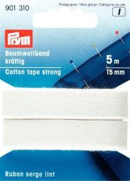 Prym 901310 Baumwollband