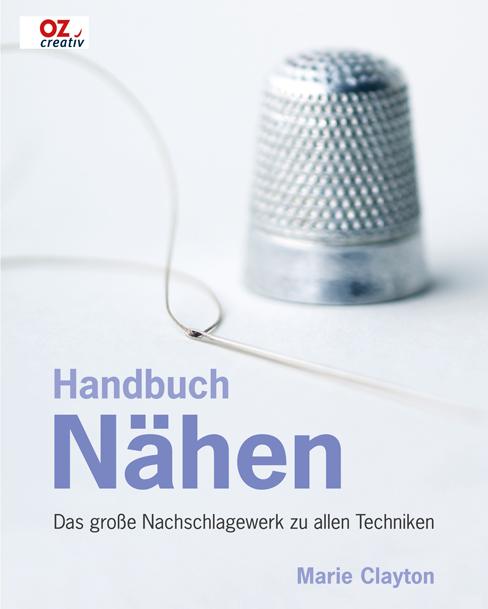 OZ creativ 6060 Handbuch Nähen