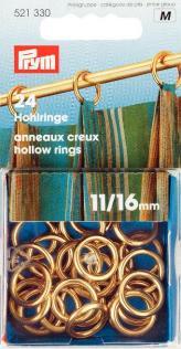 Prym 521330 Hohlringe MS SB