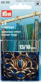 Prym 521332 Hohlringe MS SB