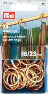 Prym 521334 Hohlringe MS SB