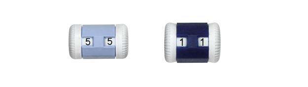 Addi 414-7 Maschenreiherzähler 2St.