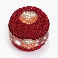 Anchor 4716400 Metallic 4x25g