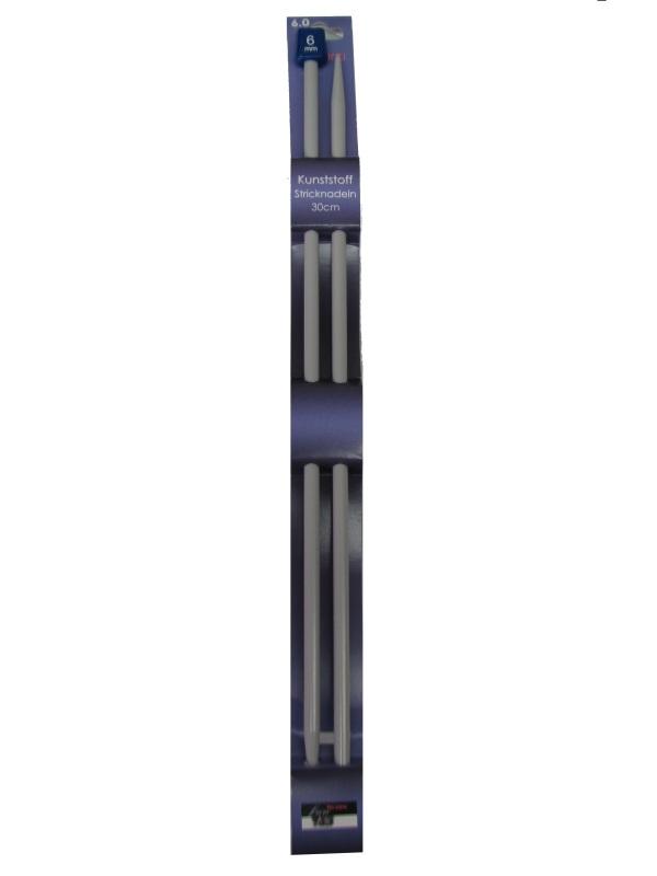 Jackennadel Alu 30cm/6,5