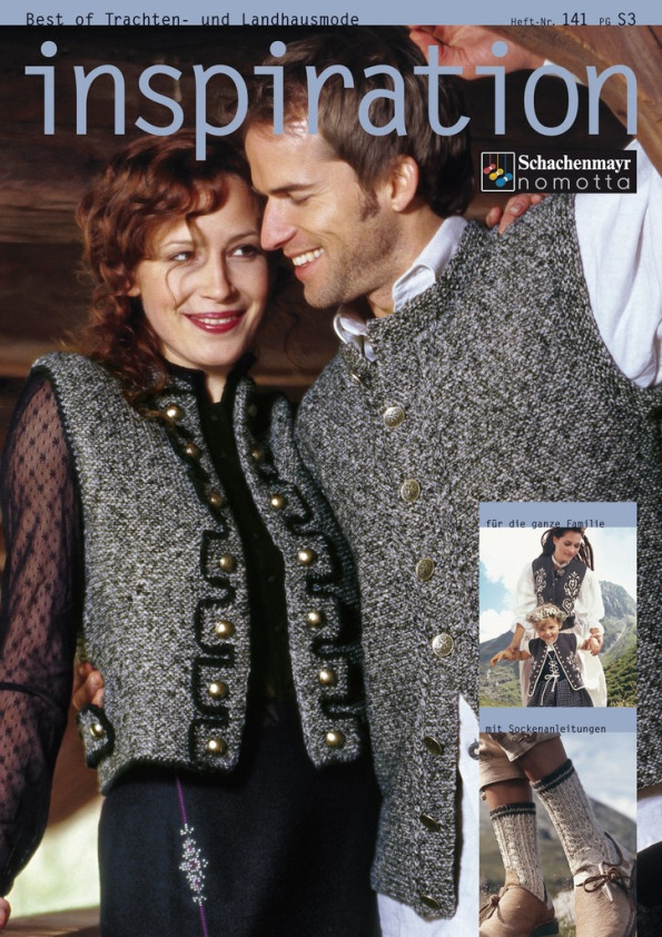 Inspiration 141 Best of Tracht
