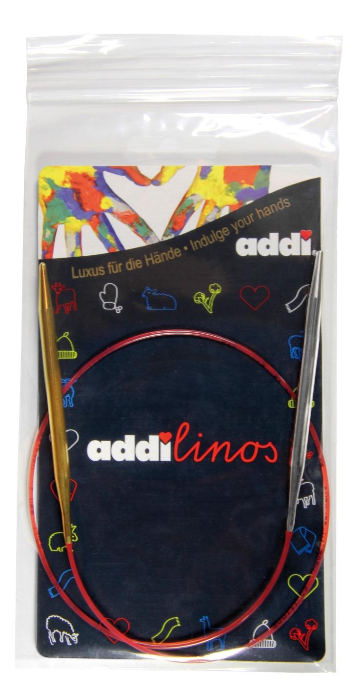 Addilinos Kinder-Rundstricknd.