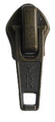 YKK 0050721 Schieber 10er P.
