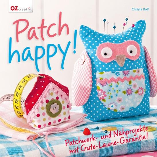 OZ creativ 6156 Patch happy!