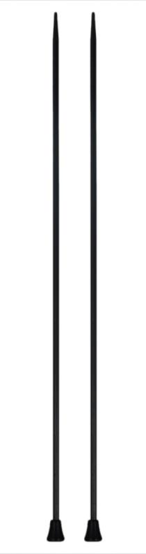 Knit Pro Karbonz Jackennd.25cm