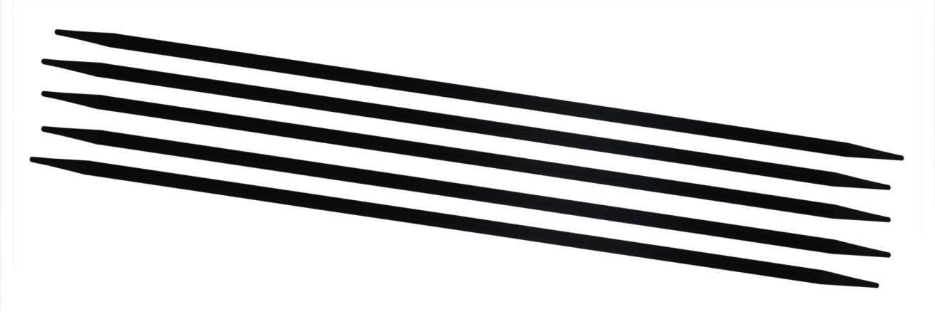 Knit Pro Karbonz Spiele 15cm