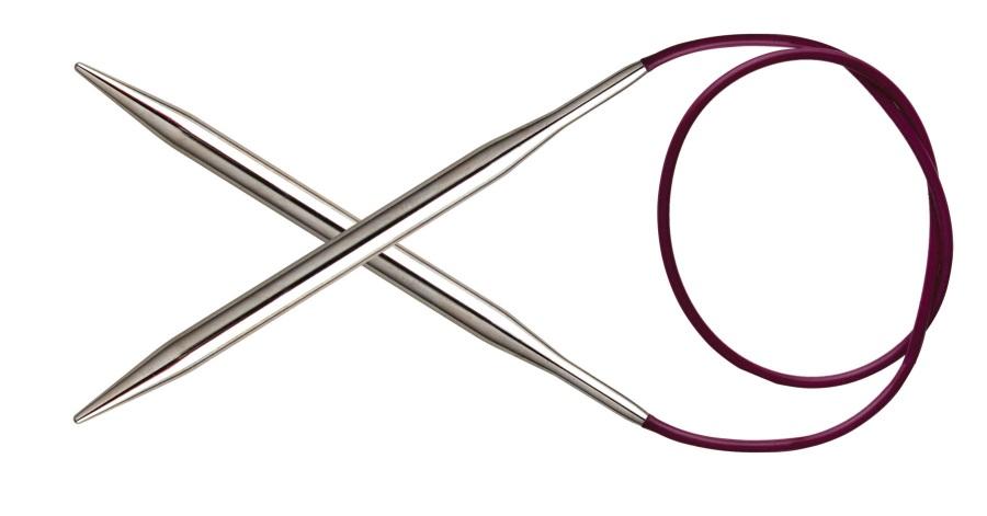 Knit Pro Nova Metall R.N.50cm