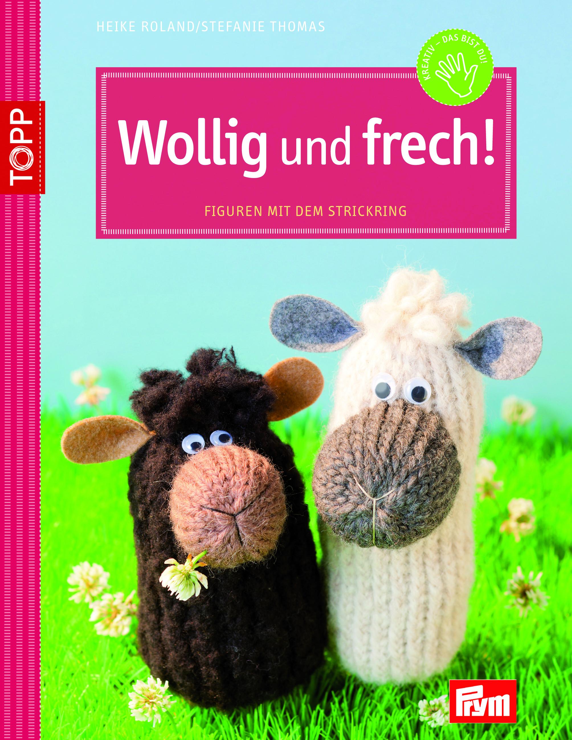 Topp 4047 Wollig und frech!