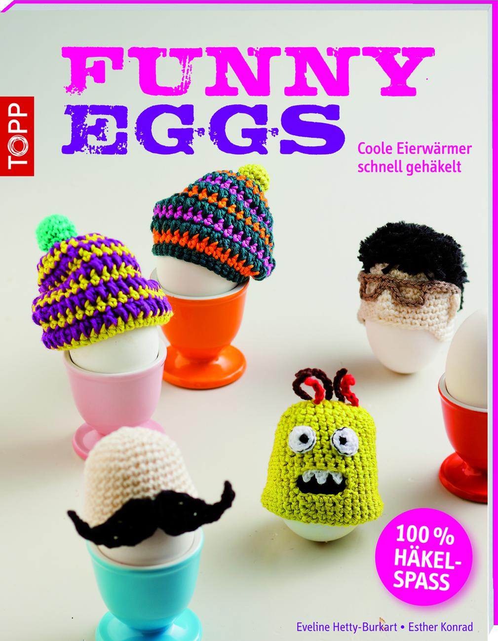 Topp 6925 Funny Eggs