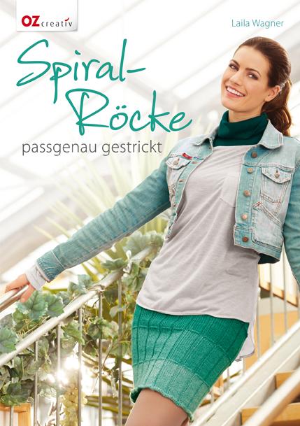 OZ creativ 6232 Spiral-Röcke