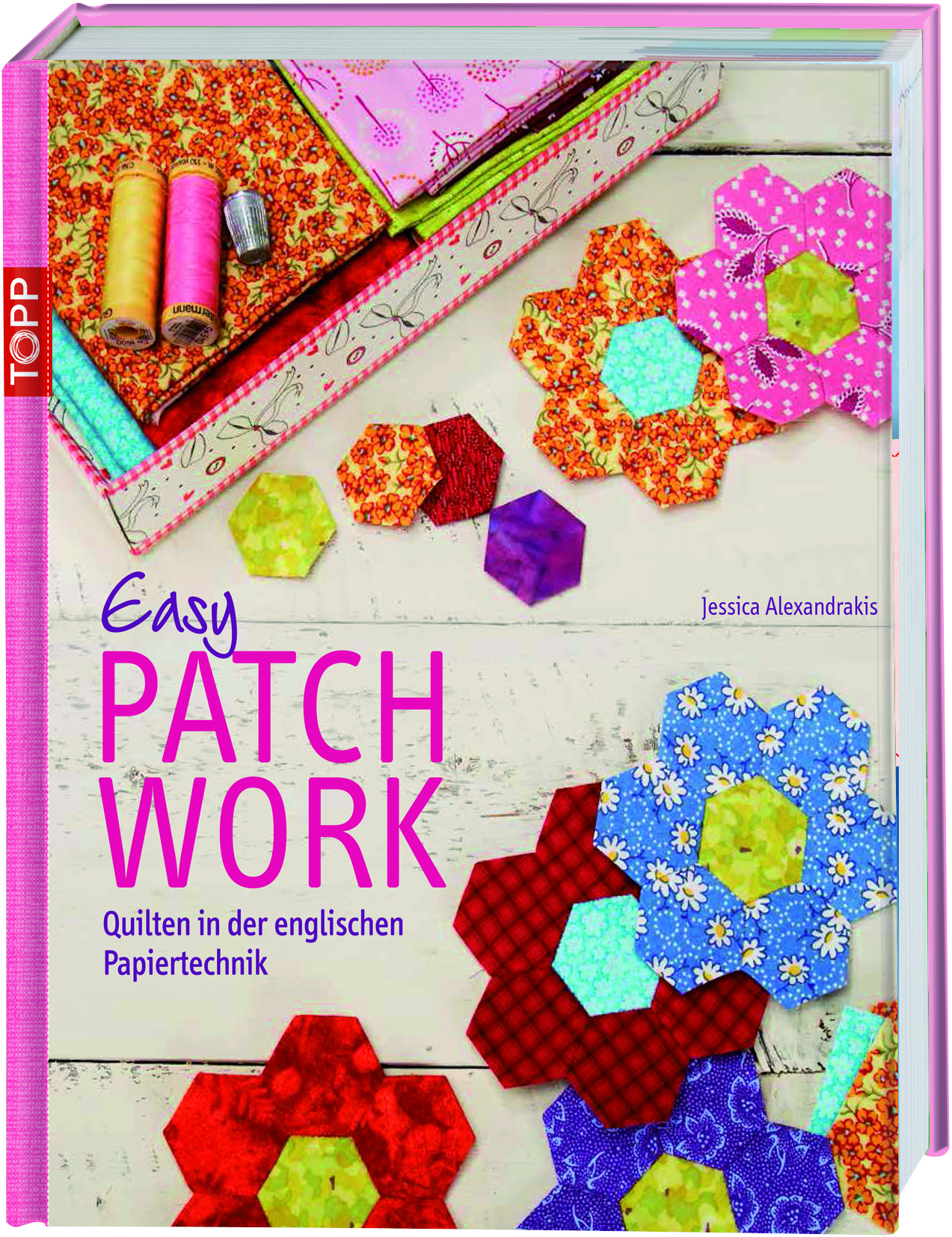 Topp 6341 Easy Patchwork