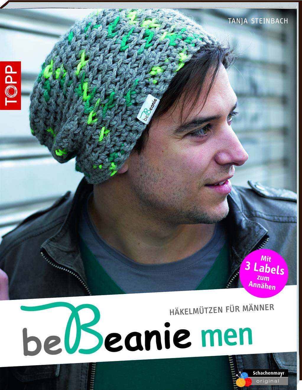 Topp 6944 be Beanie men