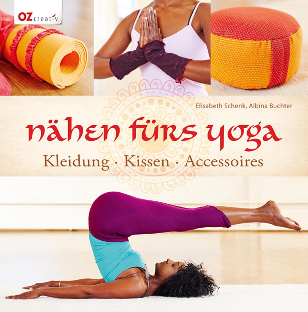 OZ creativ 6265 Nähen fürs Yoga