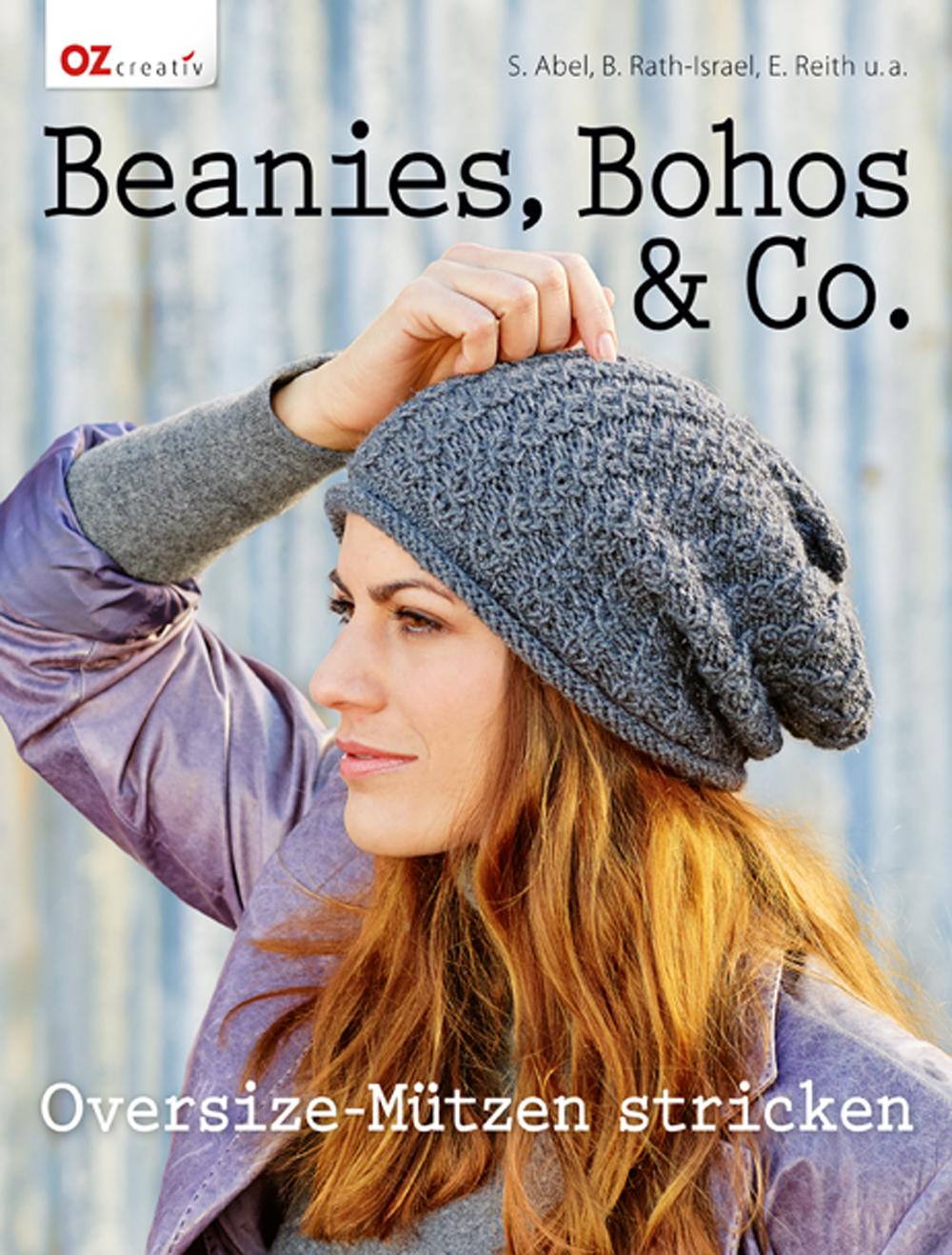 OZ creativ 6290 Beanies, Bohos