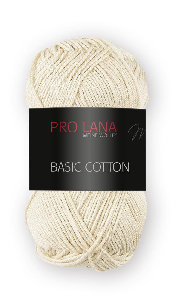 Pro Lana Basic cotton 0,5kg
