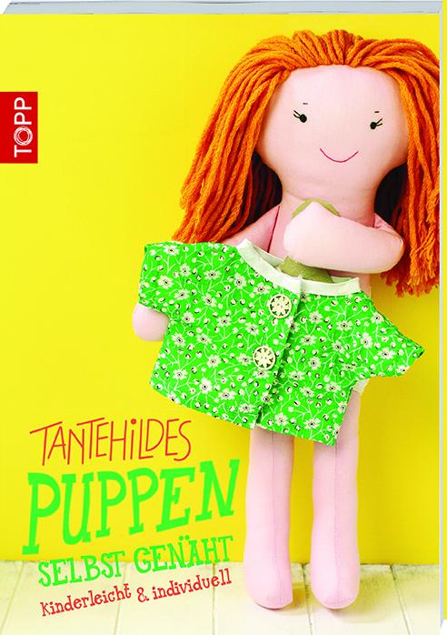 Topp 6358 Tantehildes Puppen
