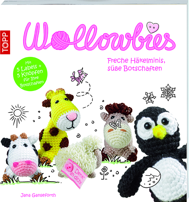 Topp 6383 Wollowbies
