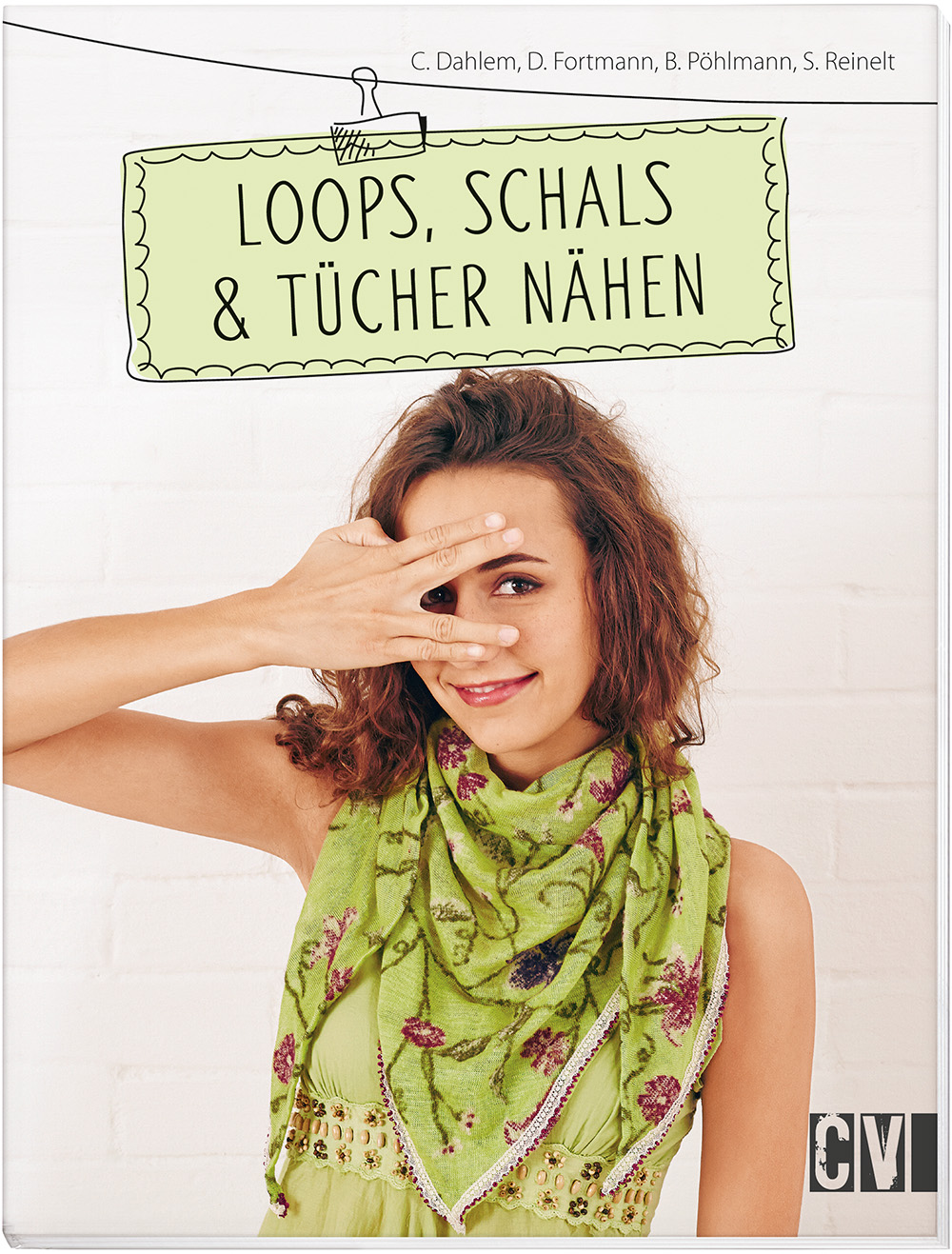 CV 6355 Loops, Schals & Tücher