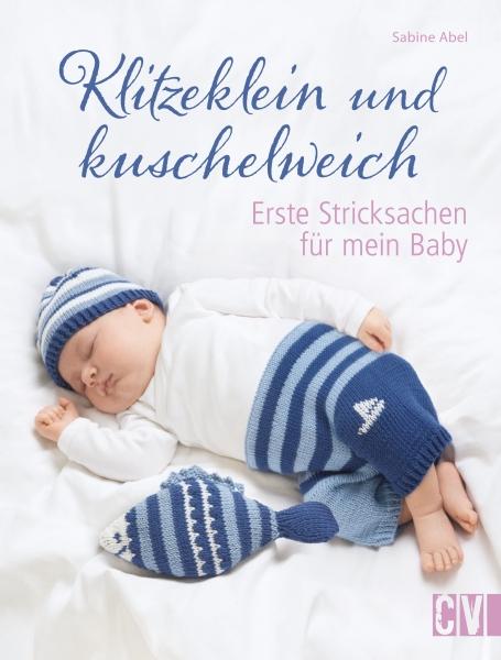CV 6299 Klitzeklein und kuschelweich