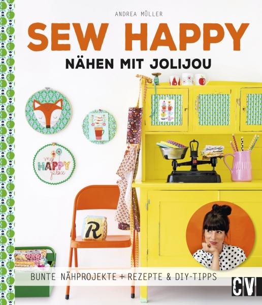 CV 6406 Sew Happy
