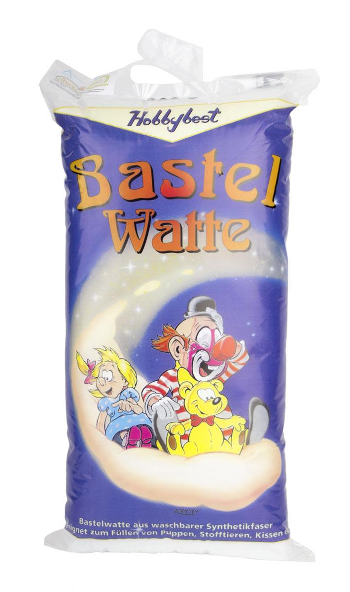 Bastelwatte 11010, weiss,300g.