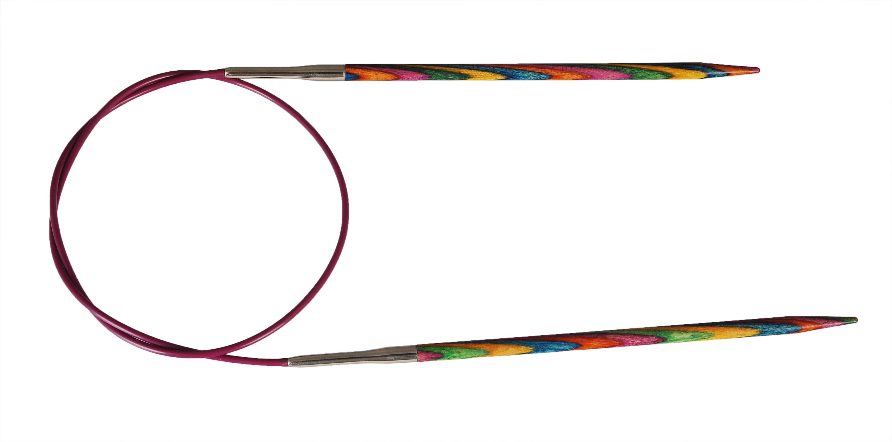 Knit Pro Symfonie RN 25cm