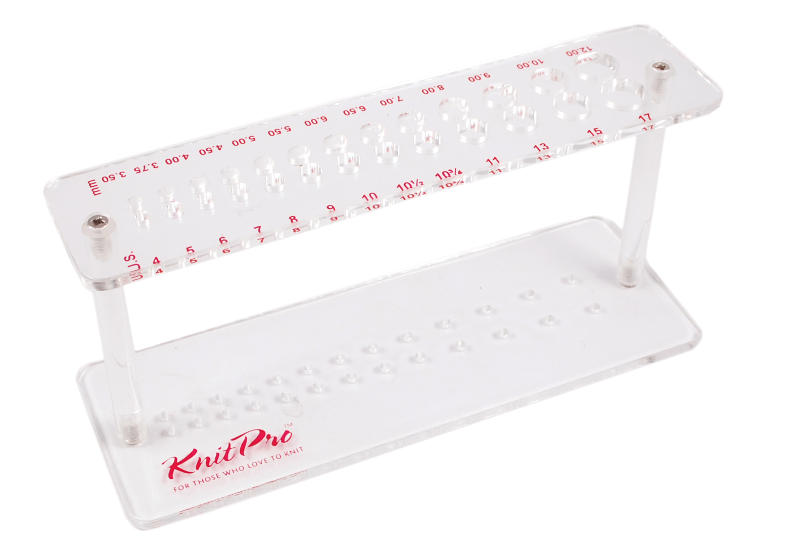Knit Pro Halter für Nadelspitz