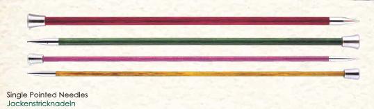 Knit Pro Royale Jackennad 25cm
