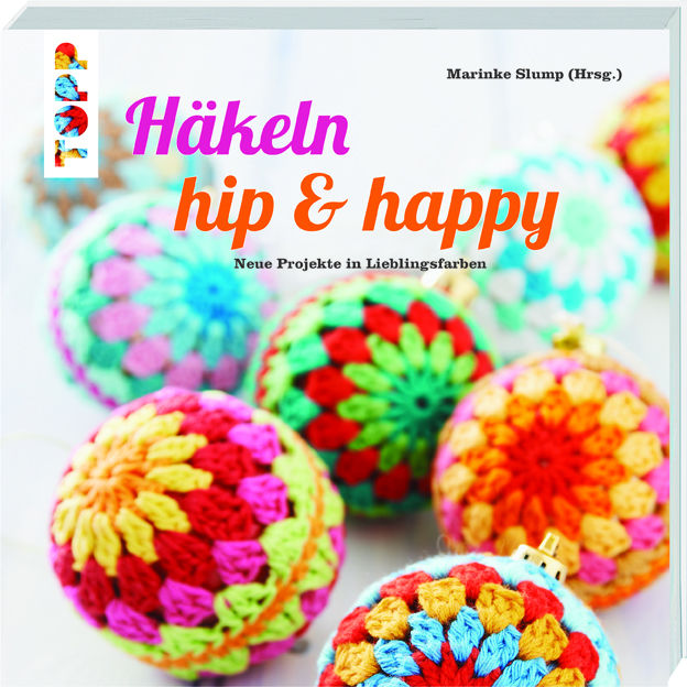 Topp 6432 Häkeln hip & happy