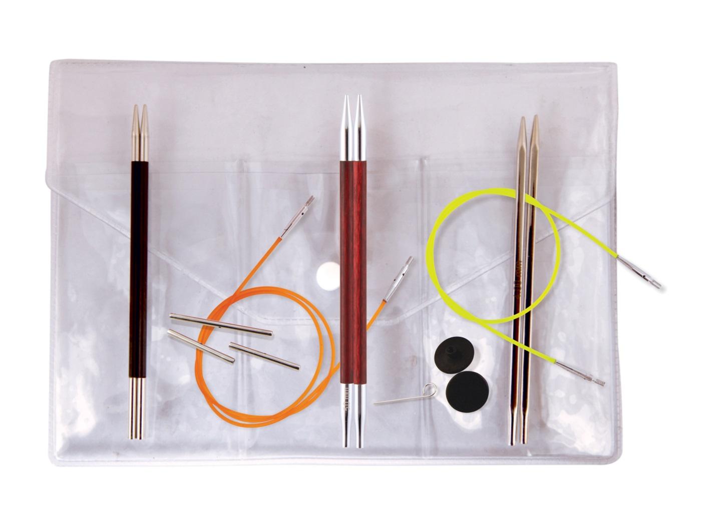 Knit Pro Combi II Musterset