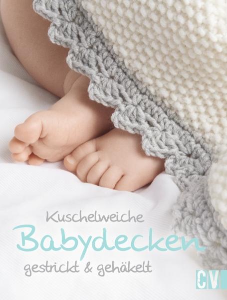 CV 6420 Kuschelweiche Baby-