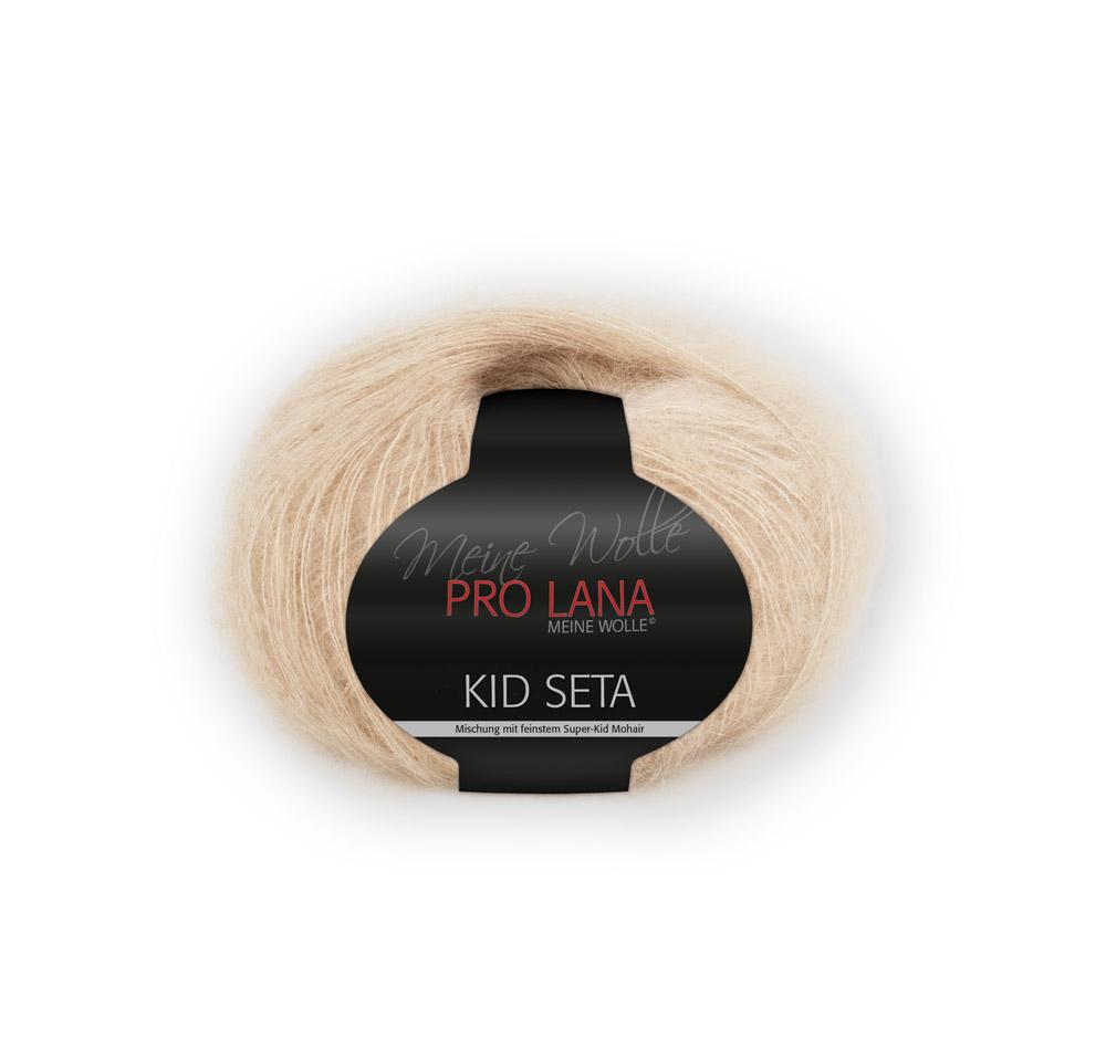 Pro Lana Kid Seta 25g 0,25kg