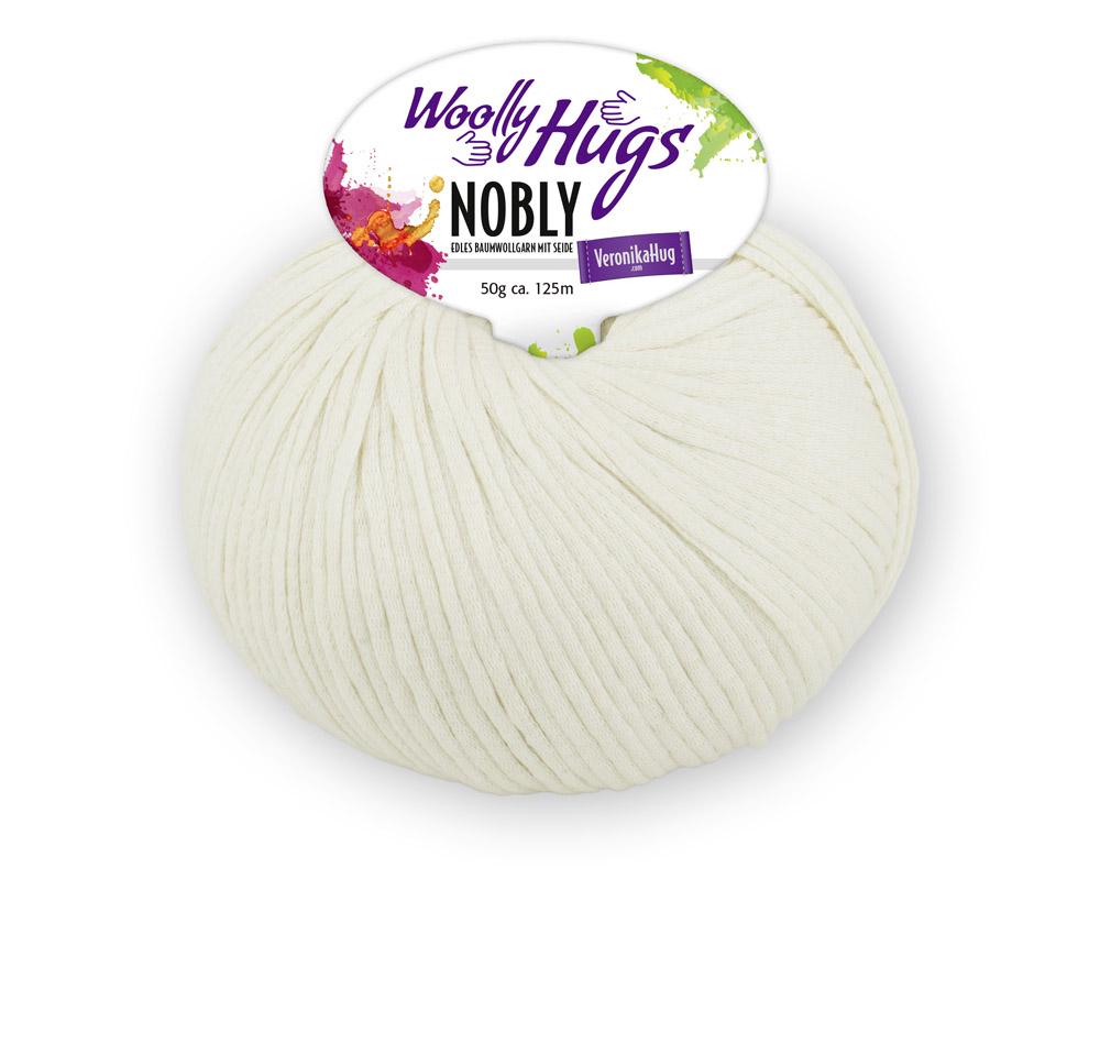 Woolly Hug´s NOBLY 50g 0,5kg