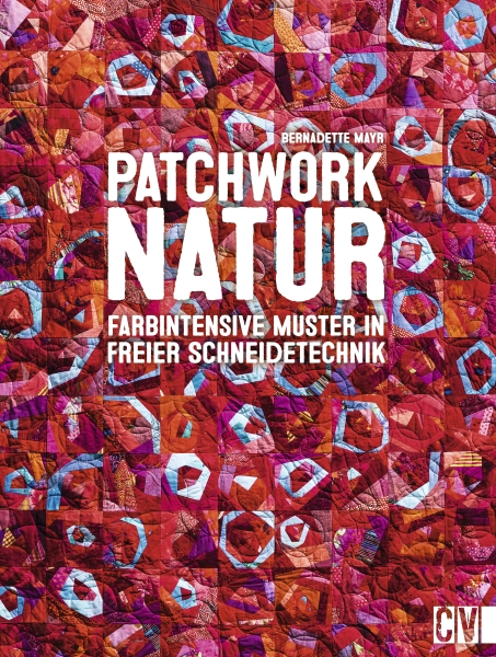 CV 6439 Patchwork Natur