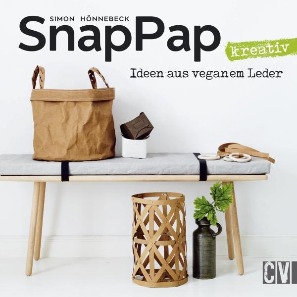 CV 6449 SnapPap kreativ